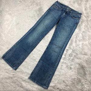 American Eagle Women's Denim Jeans Boyfriend 77